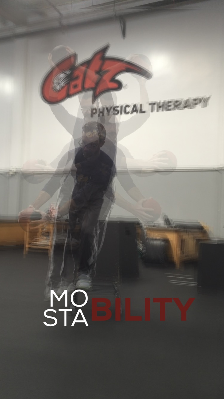 Mostability