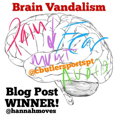 brain vandalism